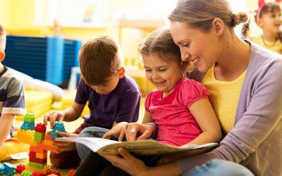 Cómo aprenden los niños a leer
